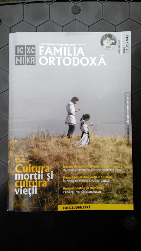 familia ortodoxa 50
