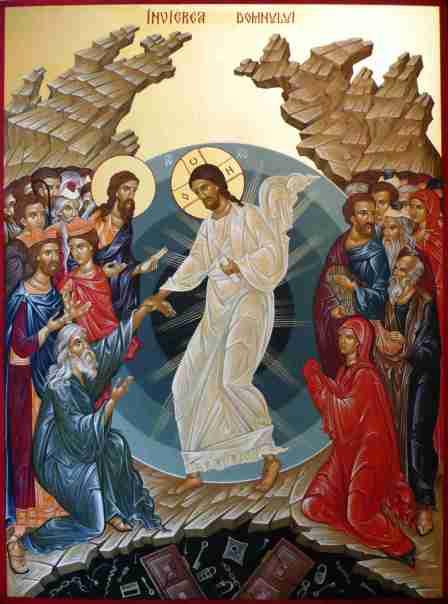 Sursa: www.holyresurrectionparish.org